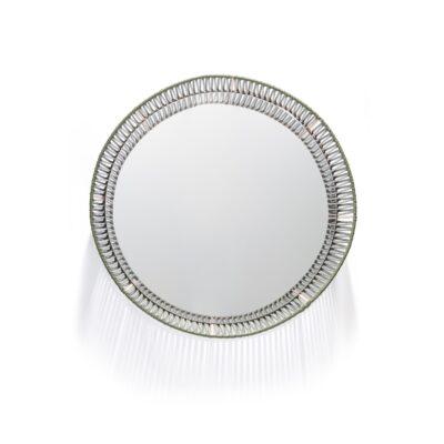 Spiegel Cesta, rund von Ames jetzt online kaufen