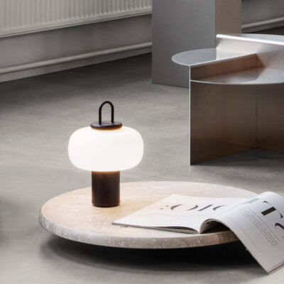 Tischleuchte Nox von Astep jetzt online kaufen