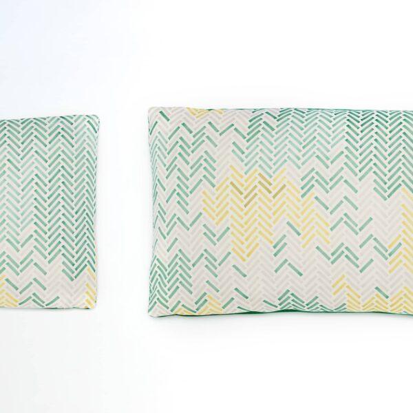 Kissen pattern n´pillows #18 aus der ST COLLECTION online kaufen
