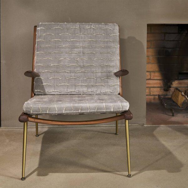 Lounge Sessel Boomerang HM2 von &tradition jetzt online kaufen