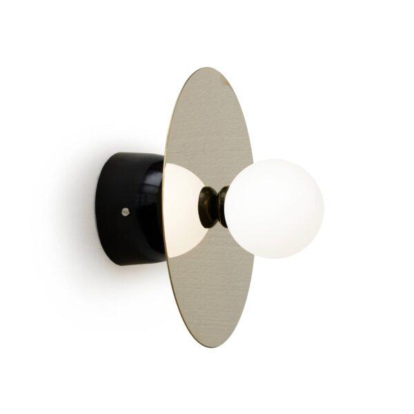 Wandleuchte Disc and Sphere von Atelier Areti jetzt online kaufen