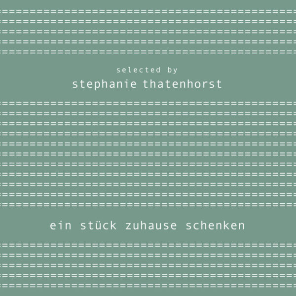 Geschenkgutschein von Stephanie Thatenhorst online kaufen