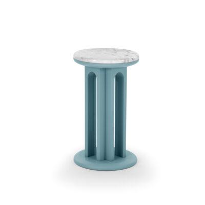 Marmor-Beistelltisch Arcolor 30 von Arflex jetzt online kaufen