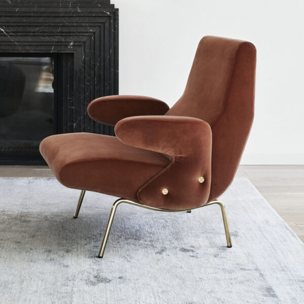Sessel Delfino von Arflex jetzt online kaufen