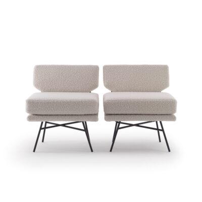 Sessel Elettra von Arflex jetzt online kaufen