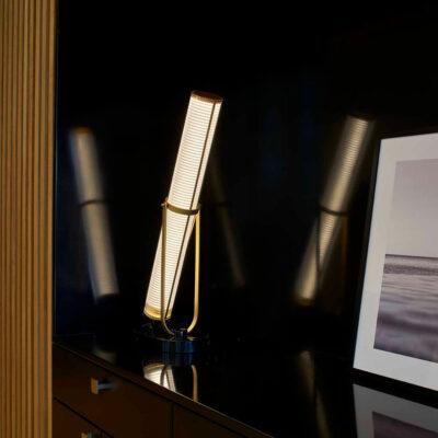 Tischleuchte Lampe Frechin von DCW Editions jetzt online kaufen