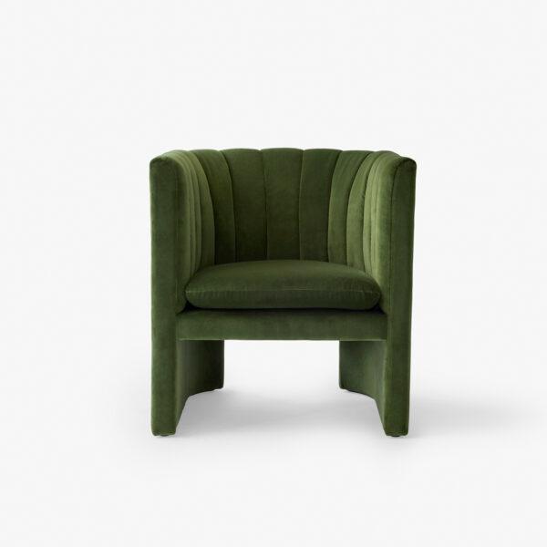 Lounge Sessel Loafer von &tradition jetzt online kaufen