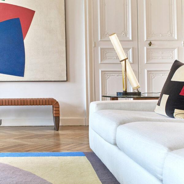 Tischleuchte La Lampe Frechin von DCW Editions jetzt online kaufen