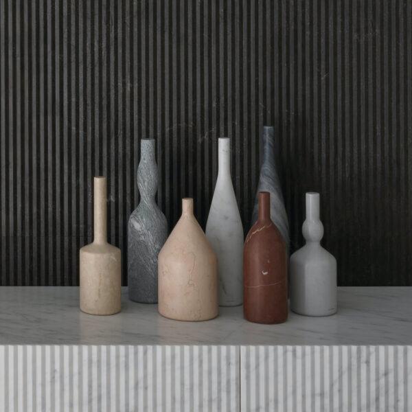 Marmor-Objekt von Salvatorio jetzt online kaufen