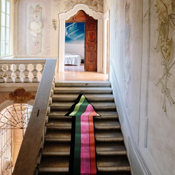 Design-Teppich Pardis von CC-Tapis jetzt online kaufen