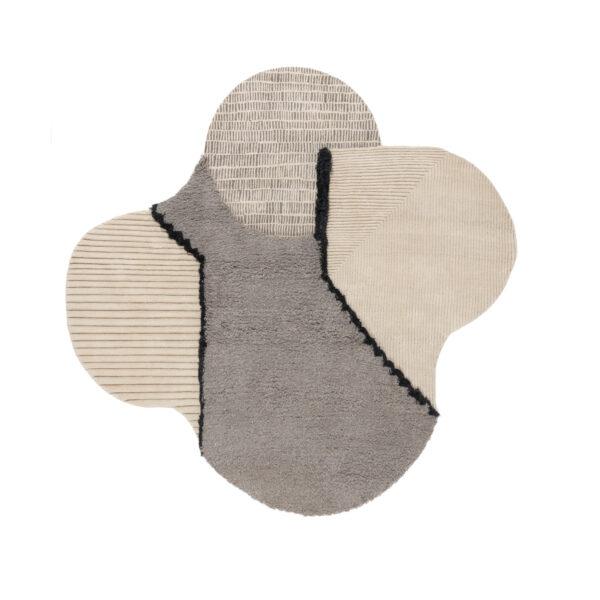 Design-Teppich Lunar Addiction von CC-Tapis jetzt online kaufen