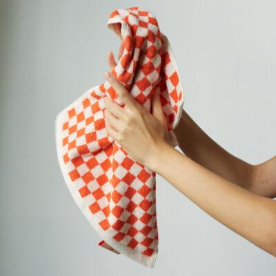 Baina Handtuch aus 100% Bio-Baumwolle online kaufen