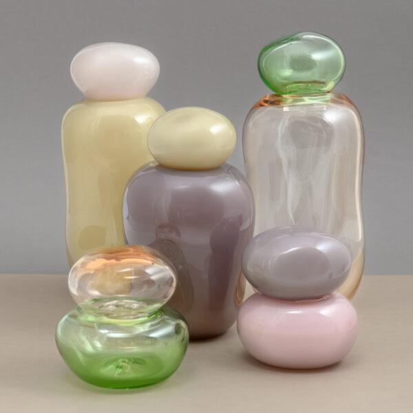 Vase Bon Bon Mega von Helle Mardahl jetzt online kaufen