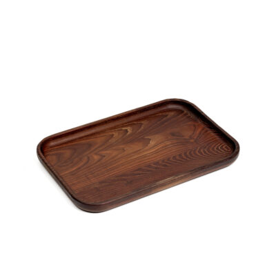 Holz-Tablett Rectangular Pure jetzt online kaufen