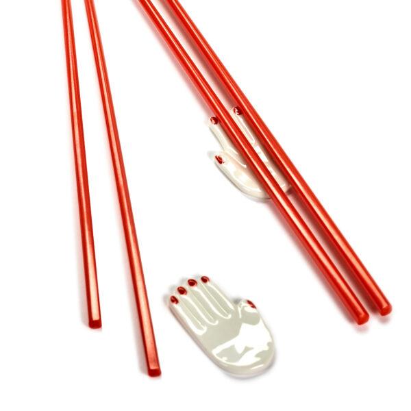 Sushi-Stäbchen-Set von Serax jetzt online kaufen