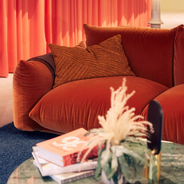 Sofa Marenco von Arflex jetzt online kaufen