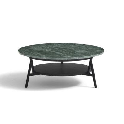 Marmor-Couchtisch Cradle von Arflex jetzt online kaufen