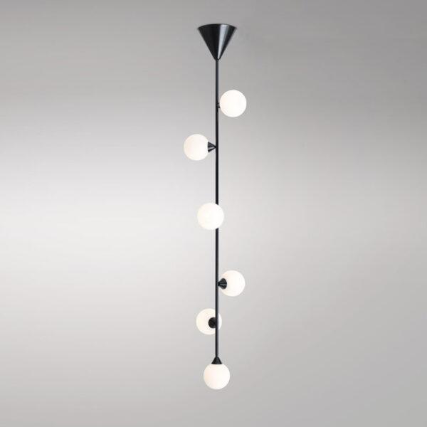 Hängeleuchte Vertical Globe von Atelier Areti jetzt online kaufen