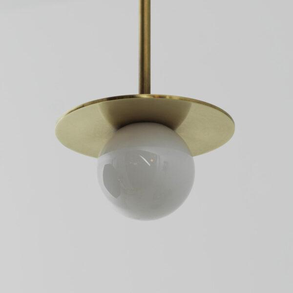 Hängeleuchte Mini Orb von Allied Maker jetzt online kaufen
