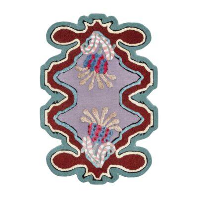 Design-Teppich Mini von Illulian jetzt online kaufen