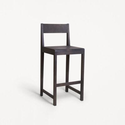 Barstuhl 01 von Frama jetzt online kaufen
